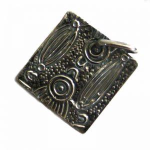 Jewellery Silver Pendant-RTI932