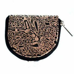 Leather Coin Purse-SPB745