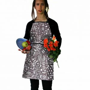 Cotton Aprons-SPM745