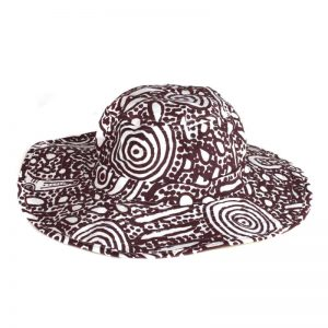 Bucket Hat Cotton - Large-SPM745