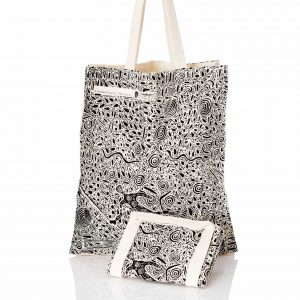 Cotton Shopping Bag -SPM745