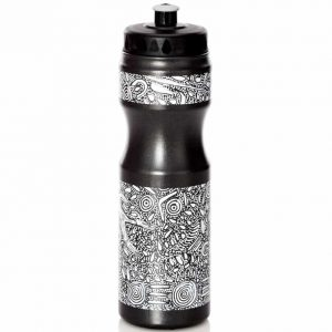 Drink Bottle -Black-SPM745