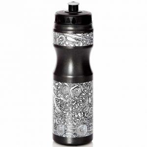 Drink Bottle -Black-SPM745