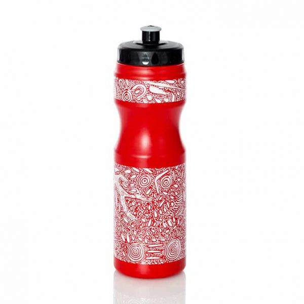 Drink Bottle - Red-SPM745