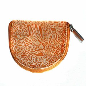 Leather Coin Purse-SPT745