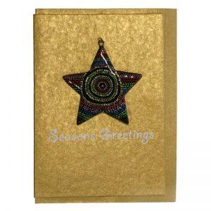 Star Card-YHE736