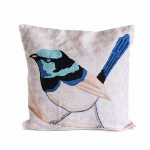 Cushion Cover Wool 16in (40cm)-ECOBWX