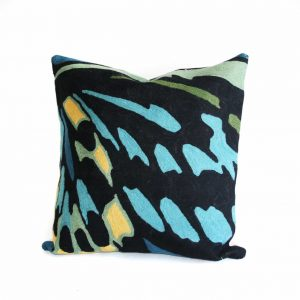 Cushion Cover Wool 16in (40cm)-ECOCBX