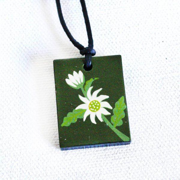 Jewellery Ceramic Pendant-ECOFFX