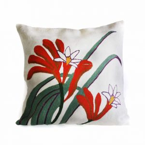 Cushion Cover Wool 16in (40cm)-ECOKPX