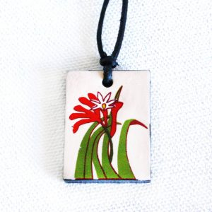 Jewellery Ceramic Pendant-ECOKPX