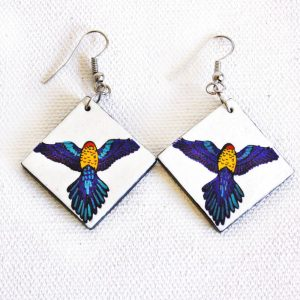 Jewellery Ceramic Earrings-ECOROX