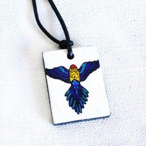 Jewellery Ceramic Pendant-ECOROX