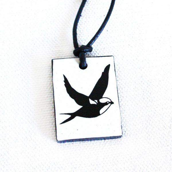 Jewellery Ceramic Pendant-ECOSWX