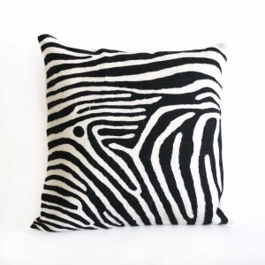 Cushion Cover Wool 16in (40cm)-ECOZEX
