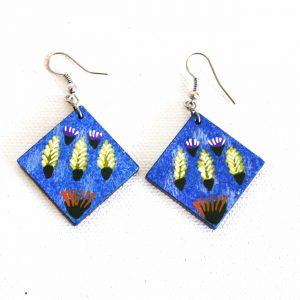 Jewellery Ceramic Earrings-ROR405