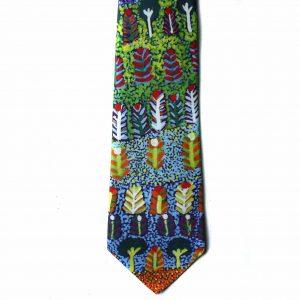 Silk Tie-ROR414