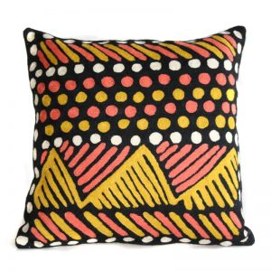 Cushion Cover Wool 16in (40cm)-CPU147