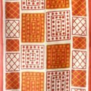 Rug Wool Runner 10 x 2.6 in-IMU146