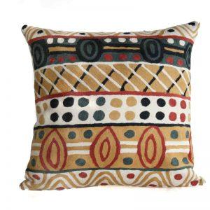 Cushion Cover Wool 16in (40cm)-JPA145