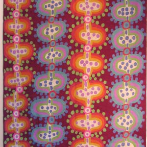 Rugs Wool Partnered 6x4 (122 x 183cm)-LBR304