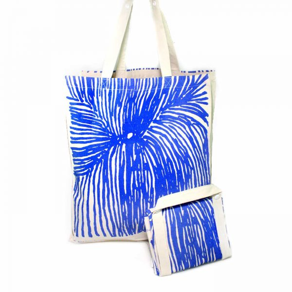 Cotton Shopping Bag -ADN328