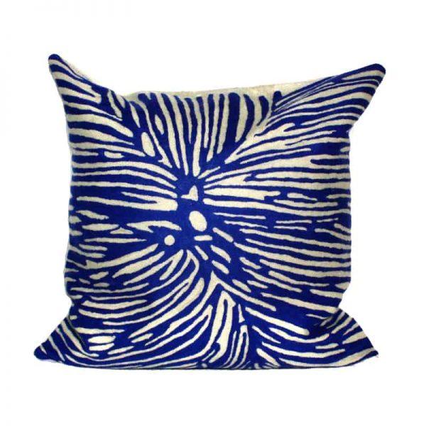 Cushion Cover Wool 20in (51cm)-ADN328