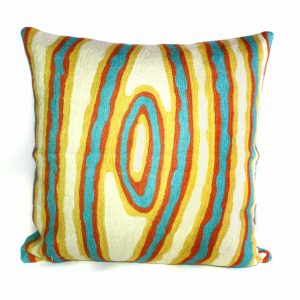 Cushion Cover Wool 16in (40cm)-ENA326