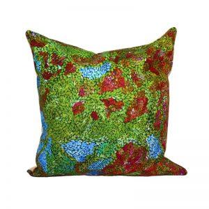 """Canvas Cushion Cover Digital 16""""-PMU329"""