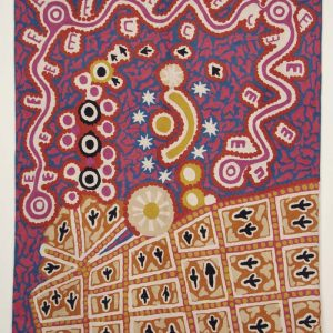 Rugs Wool Partnered 4x5ft (122x152cm)-PST502